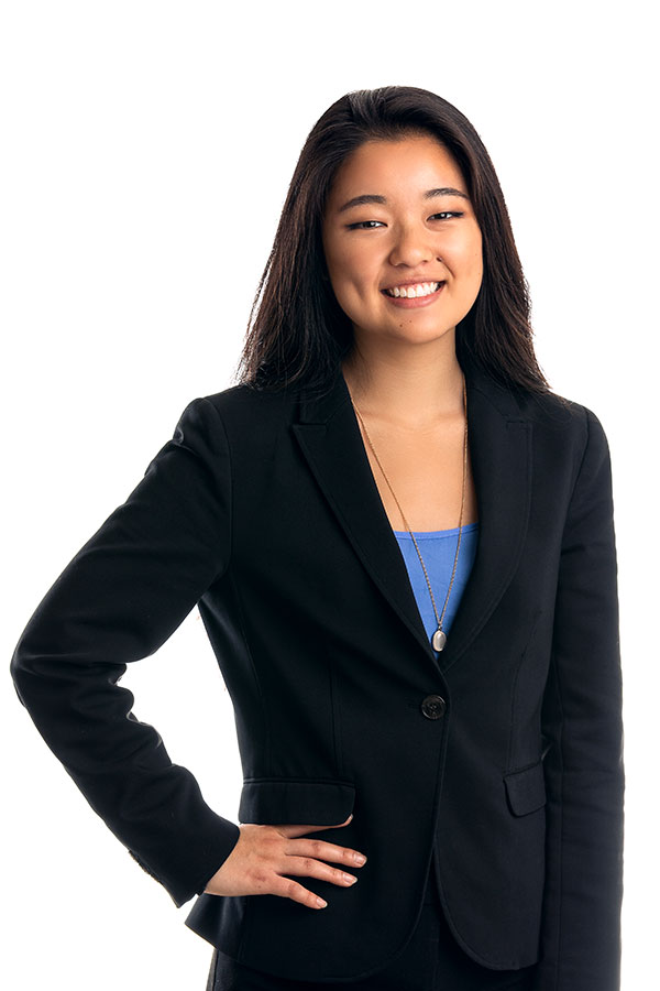 Grace Park - Business Development & Marketing Manager